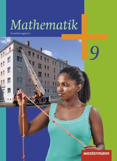Mathematik 9 E. Schülerband. Klassen 8-10. Sekundarstufe 1