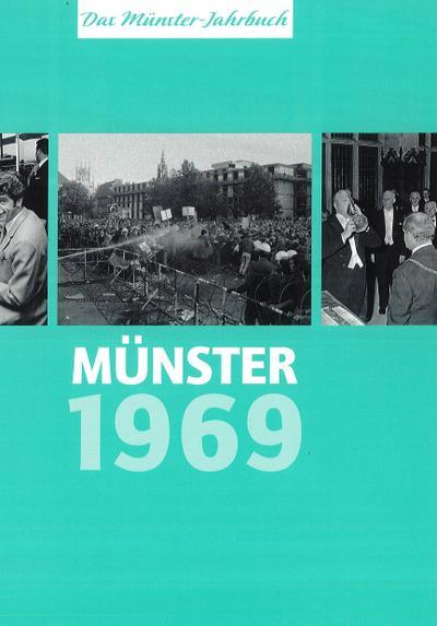 Münster 1969 - Münster vor 50 Jahren