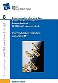 Intermodulation Distortion in GaN HEMT