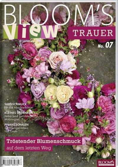 BLOOM's VIEW Trauer No.07 (2021)