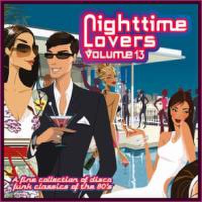 Nighttime Lovers Vol.13