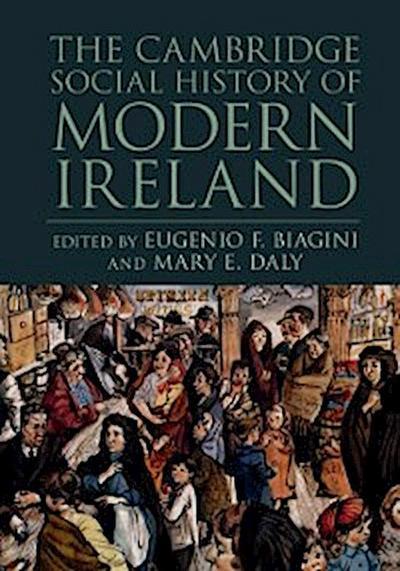 Cambridge Social History of Modern Ireland