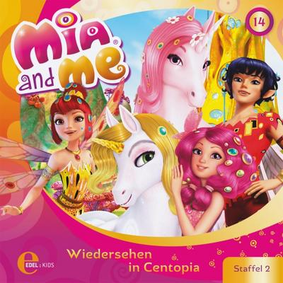 Mia and Me 14. Wiedersehen in Centopia