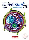 Universum Physik 7./8. Schuljahr - Gymnasium Baden-Württemberg - Schülerbuch