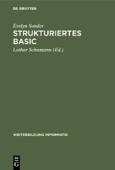 Strukturiertes BASIC