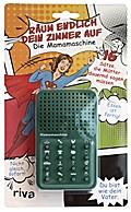 Räum endlich dein Zimmer auf - die Mamamaschine, Soundmaschine
