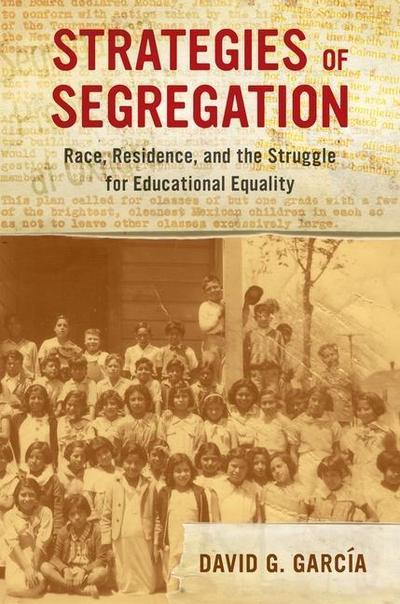Strategies of Segregation