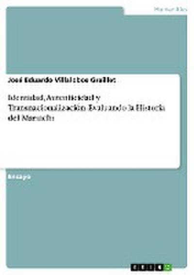 Identidad, Autenticidad y Transnacionalización. Evaluando la Historia del Mariachi