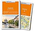 MERIAN momente Reiseführer Paris; Mit Extra-Karte zum Herausnehmen; MERIAN momente; Deutsch