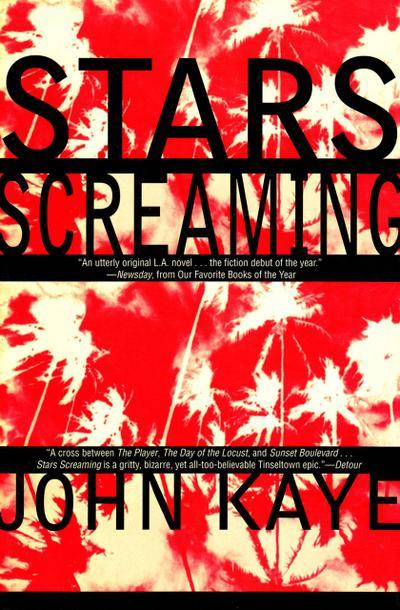 Stars Screaming