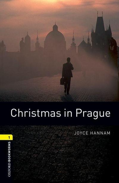 Stage 1: Christmas in Prague