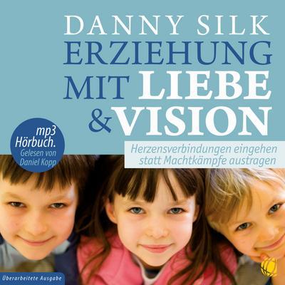 Erziehung mit Liebe und Vision, MP3-CD