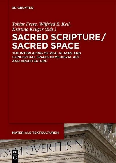 Sacred Scripture / Sacred Space