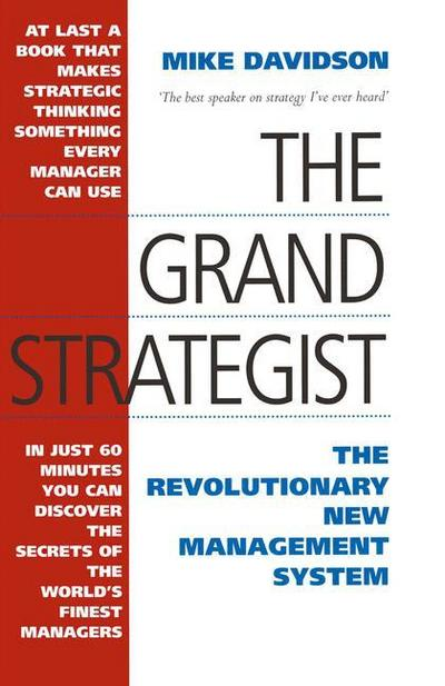 The Grand Strategist