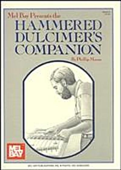 Hammered Dulcimer's Companion