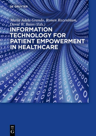 Information Technology for Patient Empowerment in Healthcare