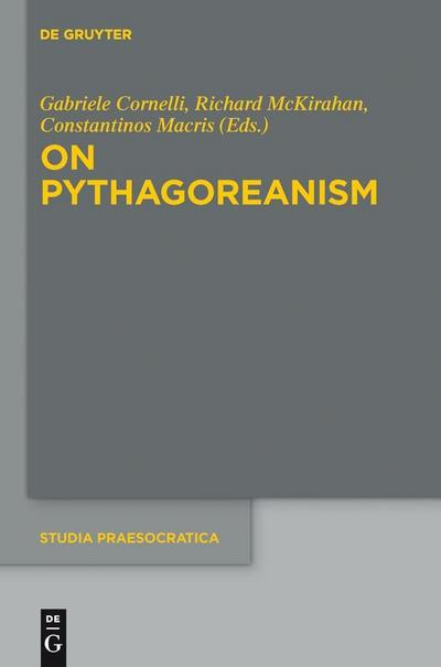 On Pythagoreanism