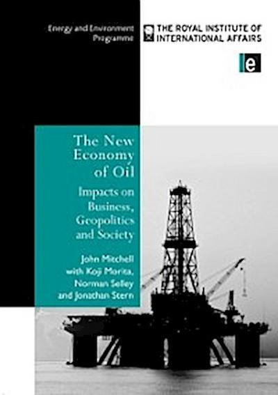 New Economy of Oil
