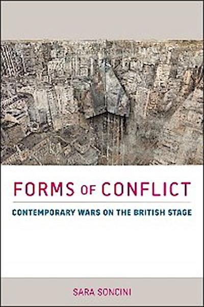 Forms of Conflict