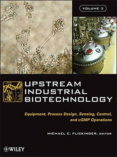 Upstream Industrial Biotechnology, 2 Volume Set