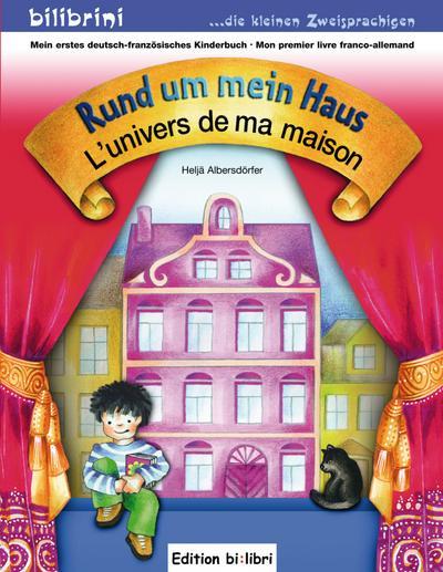 Rund um mein Haus / L'univers de ma maison