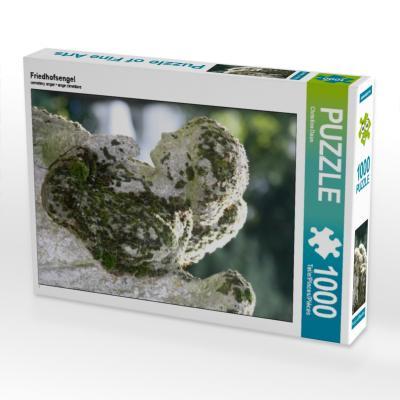 Friedhofsengel (Puzzle)