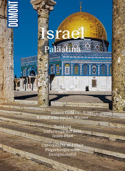 DuMont Bildatlas 27 Israel, Palästina