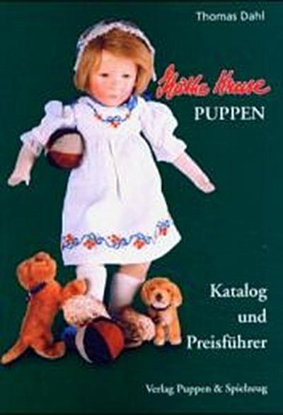 Käthe Kruse Puppen - Katalog und Preisführer