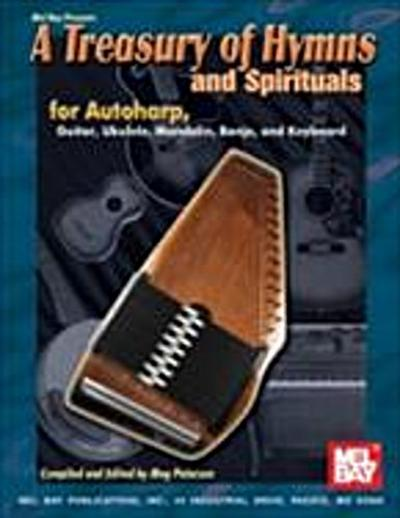 Treasury of Hymns and Spirituals
