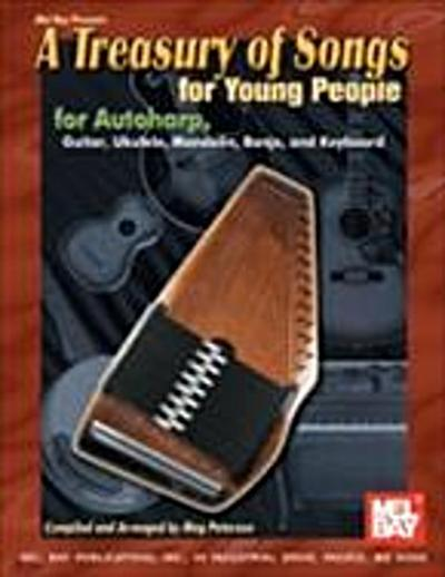 Treasury of Songs for Young People