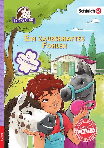 SCHLEICH® Horse Club - Ein zauberhaftes Fohlen