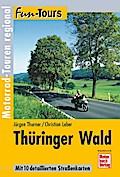 Thüringer Wald; Motorrad-Touren regional; Fun ...