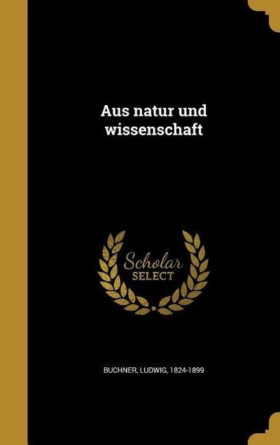 GER-AUS NATUR UND WISSENSCHAFT