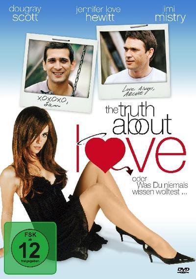 The Truth about Love oder: was du niemals wissen wolltest...