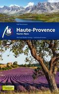 Haute-Provence Reiseführer Michael Müller Ver ...