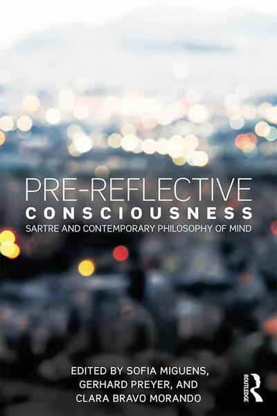 Pre-reflective Consciousness