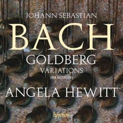 Goldbergvariationen BWV 988