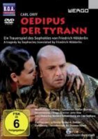 Oedipus Der Tyrann