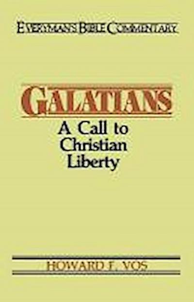 Galatians Ebc