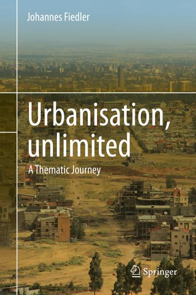 Urbanisation, unlimited