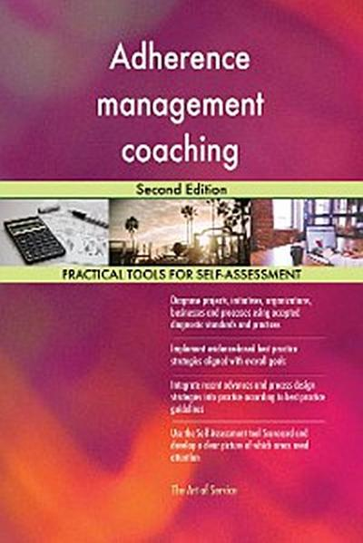 Adherence management coaching Second Edition