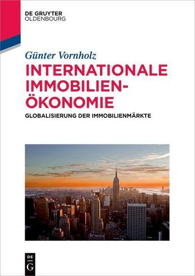 Internationale Immobilienökonomie