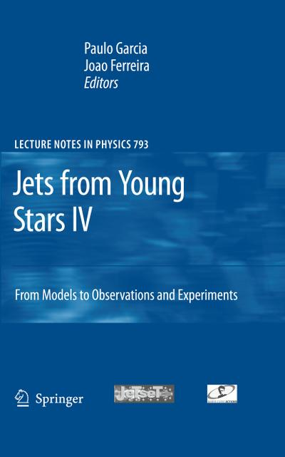 Jets from Young Stars IV