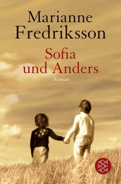 Sofia und Anders : Roman.