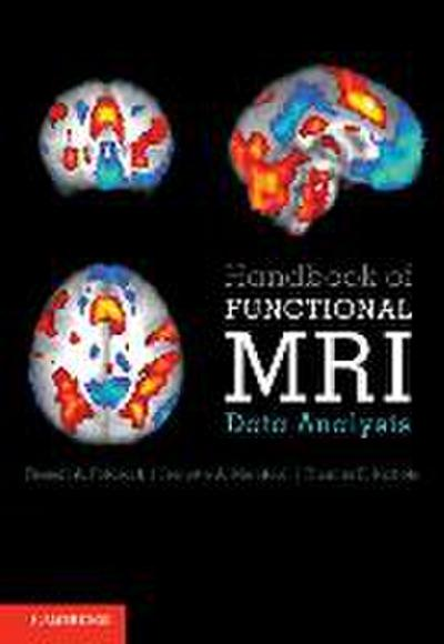 Handbook of Functional MRI Data Analysis