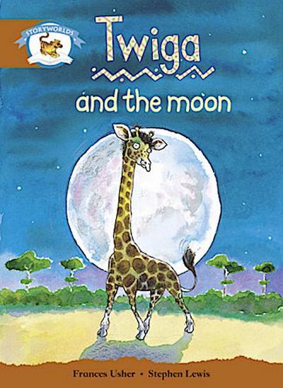 Storyworlds Year 2/P3 Stage 7, Animal World Stories [Taschenbuch] by