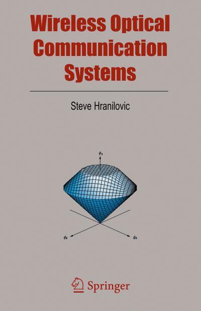Wireless Optical Communication Systems