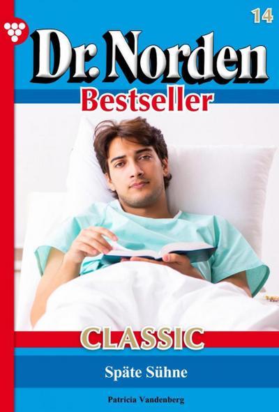 Dr. Norden Bestseller Classic 14 – Arztroman