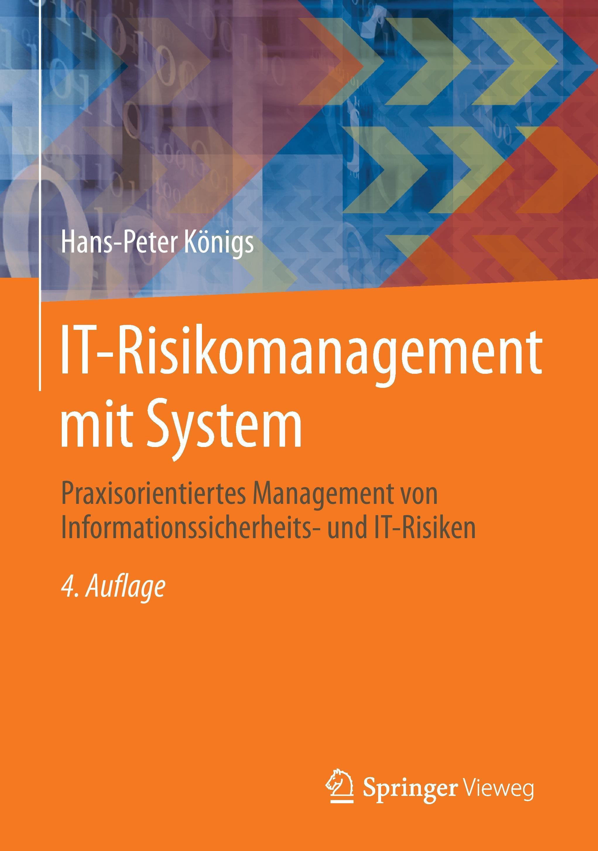 IT-Risikomanagement mit System Hans-Peter Königs