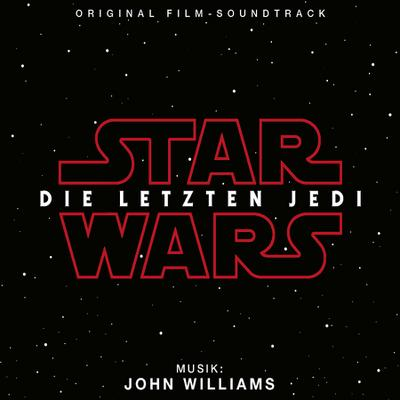 Star Wars: Die letzten Jedi (Deluxe Edition) - Walt Disney Records (Universal Music) - Audio CD, Deutsch, John Williams, ,